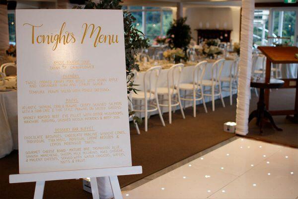 Maleny-Manor-Wedding-Reception-Menu