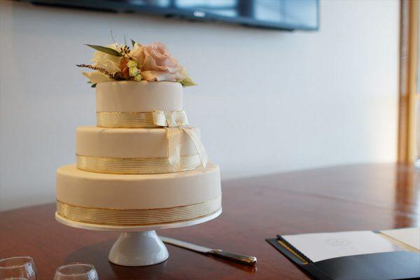 Maleny-Manor-Wedding-Reception-Wedding-Cake