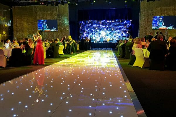Starlight-Dance-Floor-Hire-Corporate-Gala-Dinner