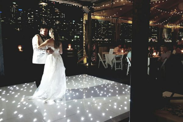 Starlight-Dance-Floor-Hire-with-City-Views