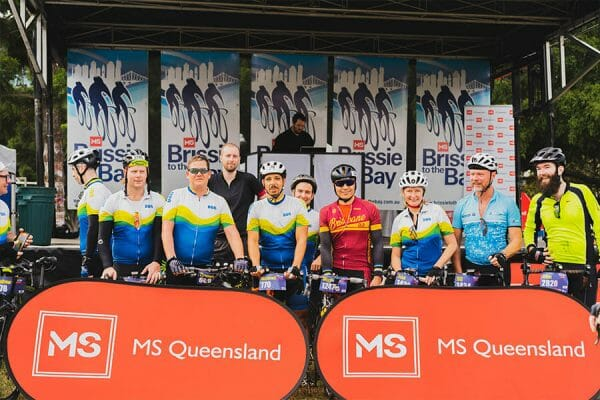 Brissie-to-the-Bay-Charity-Event-DJ-Brisbane-Racers