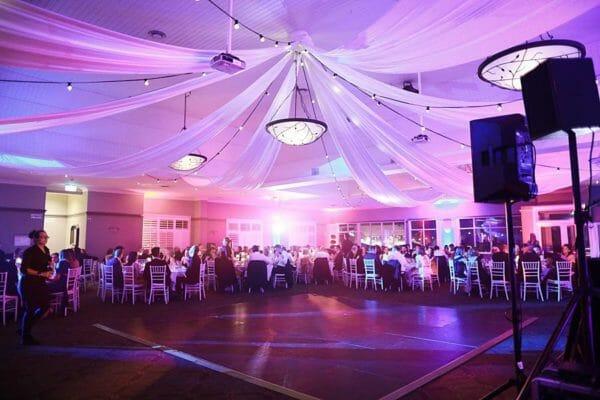 Hillstone - Corporate Ball Event Lighting 14