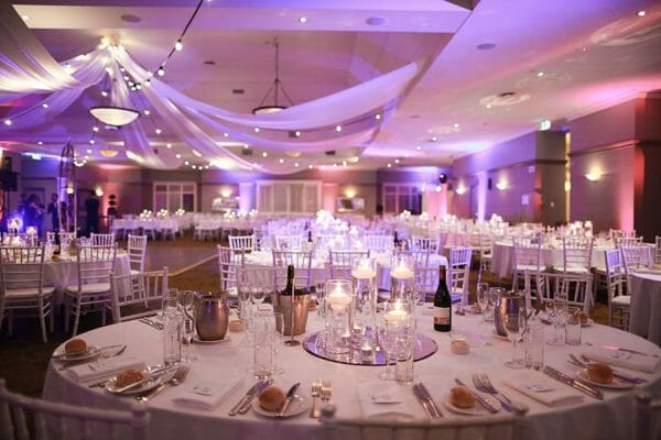 Hillstone - Corporate Event Lighting 1