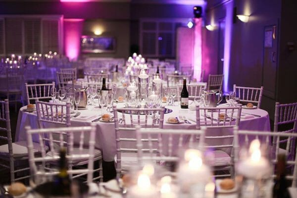 Hillstone - Corporate Event Lighting 13