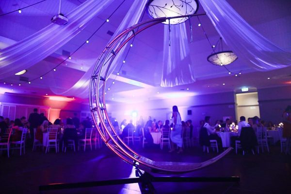 Hillstone - Corporate Event Lighting 2