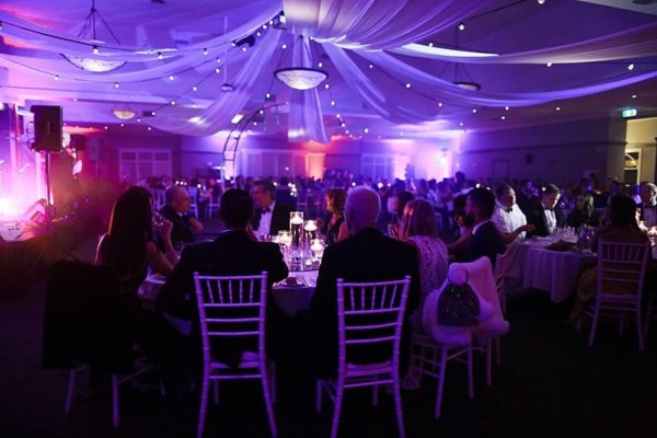 Hillstone - Corporate Event Lighting 3