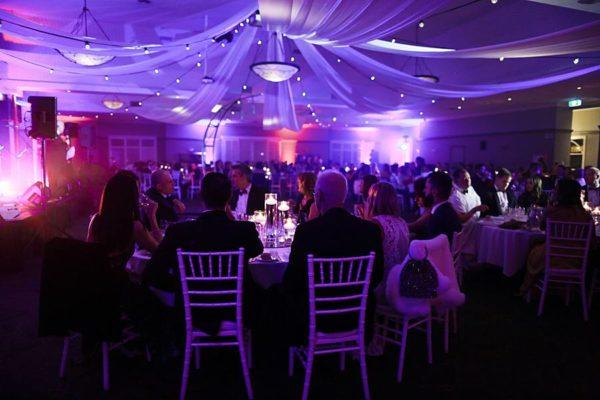 Hillstone - Corporate Event Lighting 3
