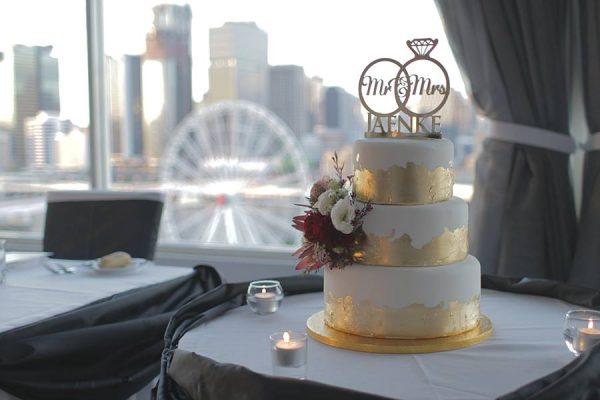 Rydges South Bank Brisbane - Cake