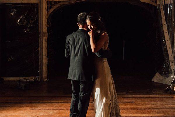 Cherbon Waters - Bride & Groom First Dance