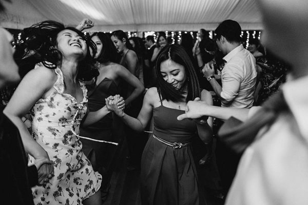 Cherbon Waters Wedding DJ - Dancing 3