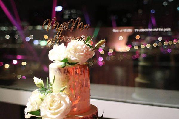 GOMA - Wedding Cake 1