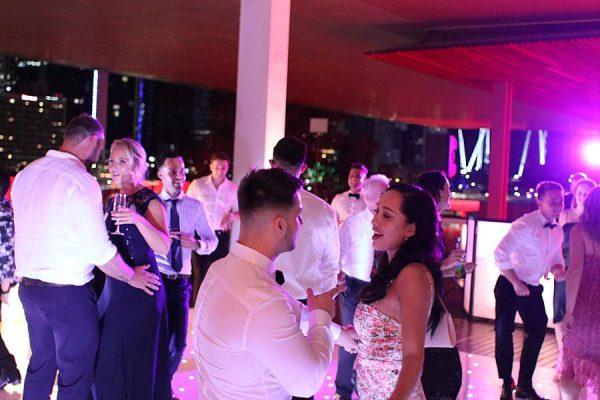 GOMA Wedding - Dancing SLDF 1