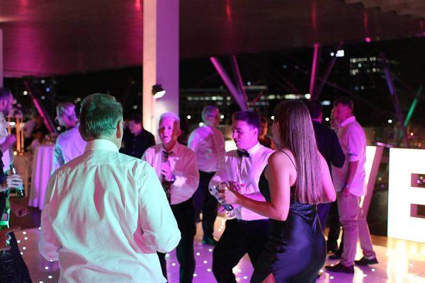 GOMA Wedding - Starlight Dance Floor Dancing 2