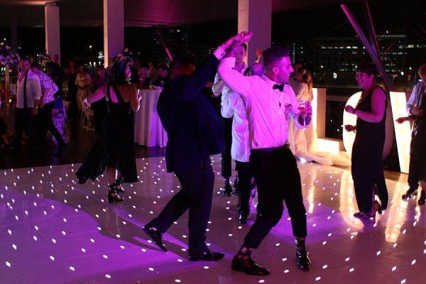 GOMA Wedding - Starlight Dance Floor Dancing 3