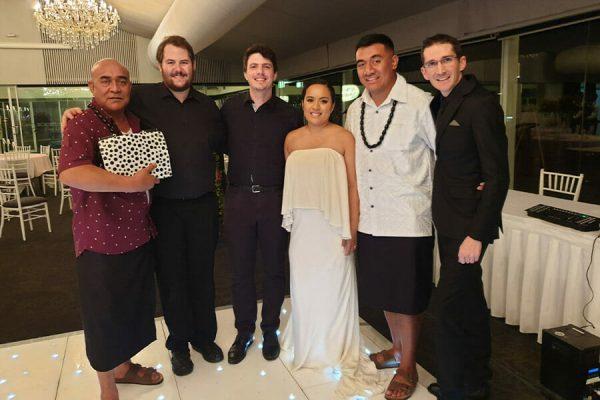 Islander-Wedding-Victoria-Park-Wedding-Brian-Davis-Peter-Wood-Zac-Bromell