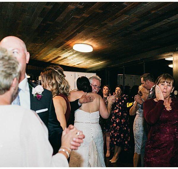 DJ Hire Toowoomba Preston Peak Winery - Dancing 2