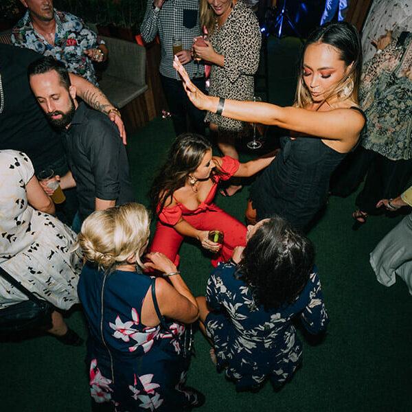 Riverland-Brisbane-21st-Birthday-DJ-Dancing