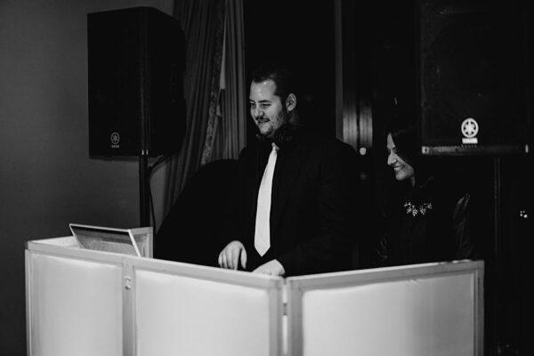 Stamford Plaza Brisbane Wedding DJ Zac Bromell