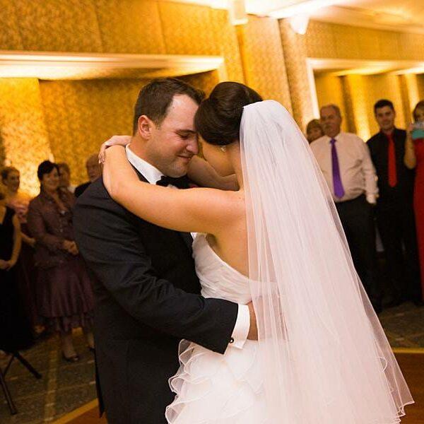 Stamford Plaza Wedding Nicole&Brayden - First Dance