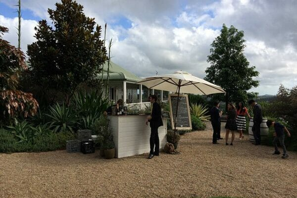 Byron View Farm Wedding - Cocktails