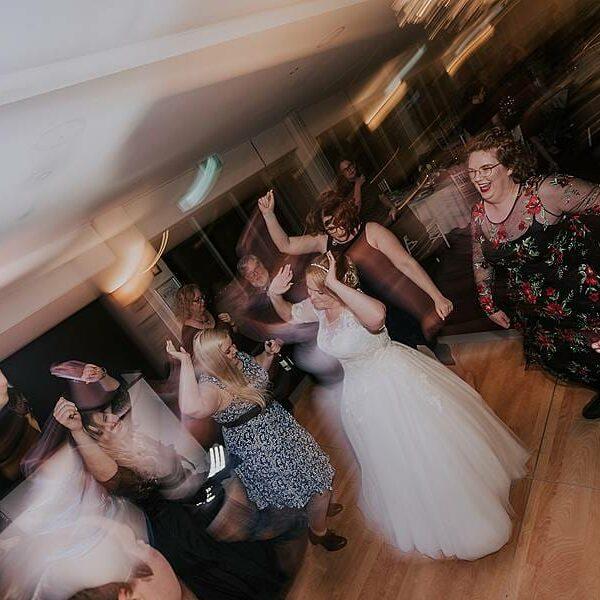 Clear Mountain Lodge - PRO Bride Dancing 6