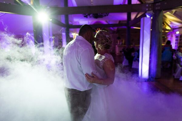 InterContinental Sanctuary Cove Resort Wedding - Dancing on a Cloud Mood Tower