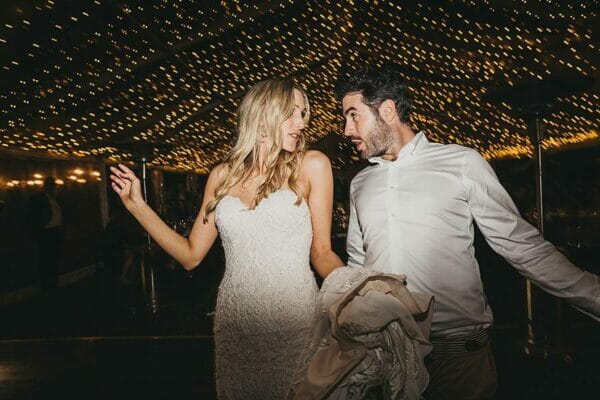 Maleny Retreat - Bride & Groom First Dance 2