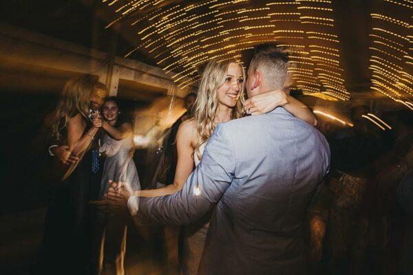 Maleny Retreat - Dancing Bride 2