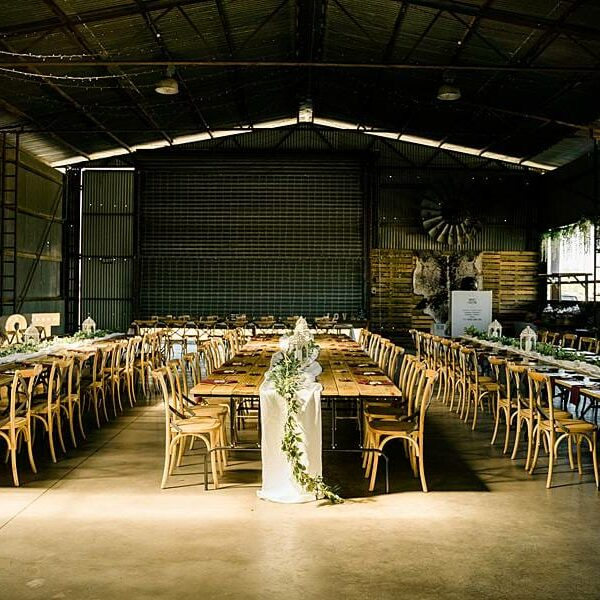 Bracknell Lodge Wedding Reception Venue